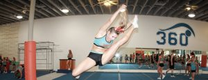 Jumping-Cheerleading-Move